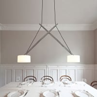 Twin halogen by serien.lightning