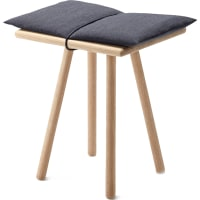 Georg (stool) by skagerak