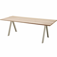 Overlap Tisch von skagerak