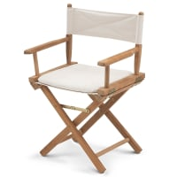 Directors chair by skagerak
