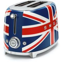 TSF01 (2 Scheiben / Union Jack) von SMEG