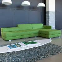 Lounge (corner sofa) by Softline