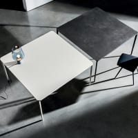 Slim ceramic (square) by Sovet ITALIA