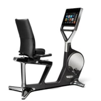 Recline Personal Web  by technogym