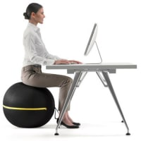 Wellness Ball™ par technogym