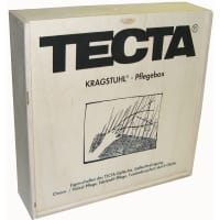 Cantilever care box by tecta