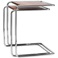 B 97 Pure Materials von thonet