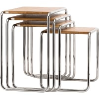 B 9 Pure Materials von thonet