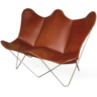 Hardoy Butterfly Twin Chair by Weinbaum