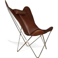 Hardoy - Butterfly Chair Grand Comfort by Weinbaum