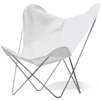 Hardoy - Butterfly Chair Outdoor by Weinbaum