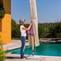 Sonnenschirm Basic von weishäupl