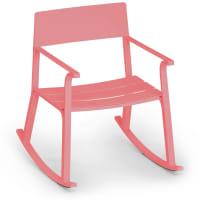 Flow (chaise à bascule) par weishäupl