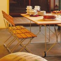 Balance (chair) by weishäupl