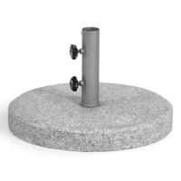 Bodenplatte / Hülse von weishäupl