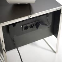 Smart (accessories bedside table) by yomei