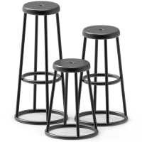 Industrial Stool by ZEUS