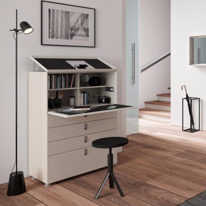 menos entrance sekret r von behr. Black Bedroom Furniture Sets. Home Design Ideas
