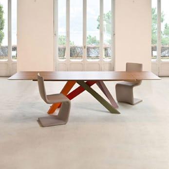 Big Table TR (extendable) by Bonaldo