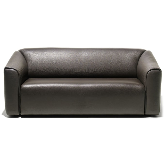 Sofa series DS-47 by de Sede