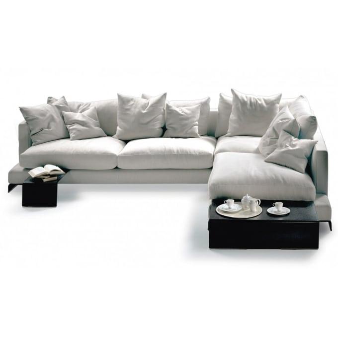Sofaprogramm Long Island von Flexform