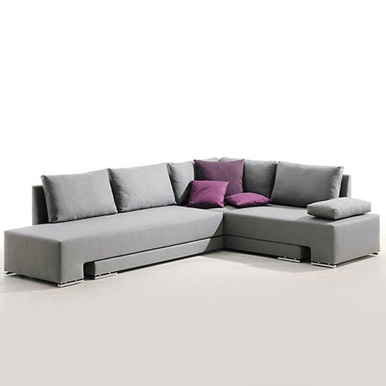 convertible sofa vento by franz fertig. Black Bedroom Furniture Sets. Home Design Ideas