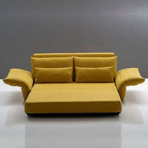 Zero Sofa Bed By Franz Fertig