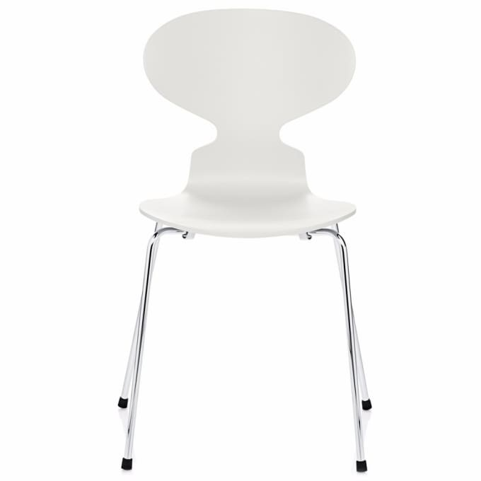 Stuhl 3101 Die Ameise Von Fritz Hansen