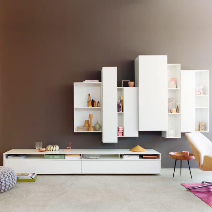 cube play kommodenprogramm von interl bke. Black Bedroom Furniture Sets. Home Design Ideas