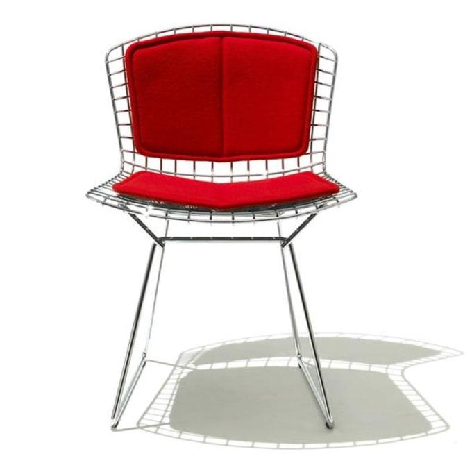 Bertoia Stuhl von Knoll International