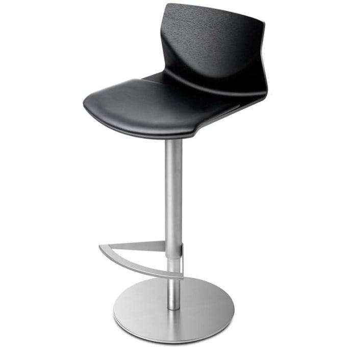 sitzkissen f r barhocker kai von lapalma. Black Bedroom Furniture Sets. Home Design Ideas