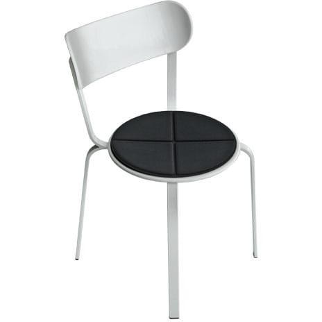 sitzkissen f r stuhl oder hocker stil von lapalma. Black Bedroom Furniture Sets. Home Design Ideas