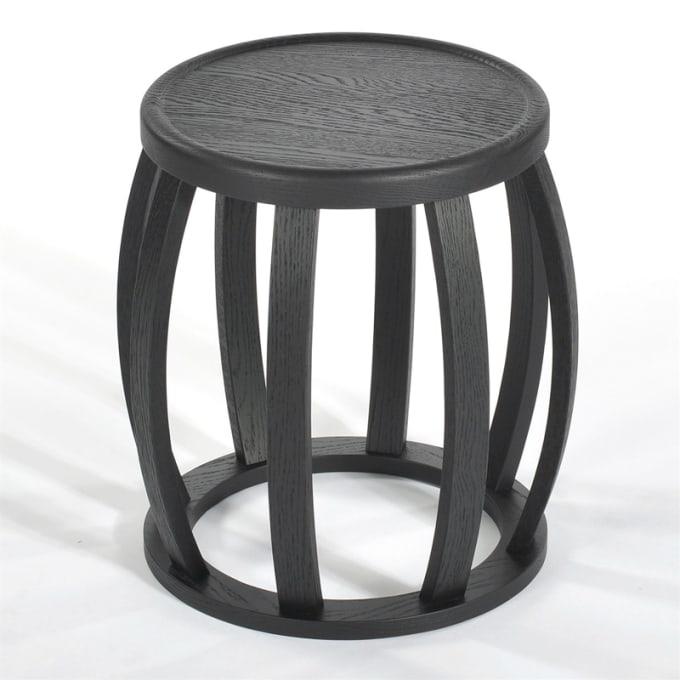 tisch loto von maxalto. Black Bedroom Furniture Sets. Home Design Ideas