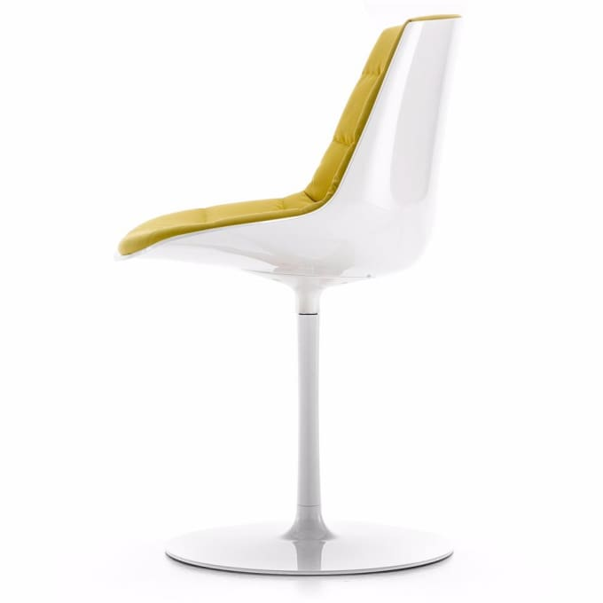 Flow Chair (pied rond)
