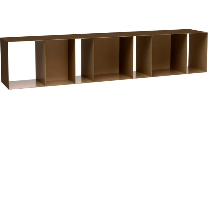 wall shelf u1 by m ller m belfabrikation. Black Bedroom Furniture Sets. Home Design Ideas