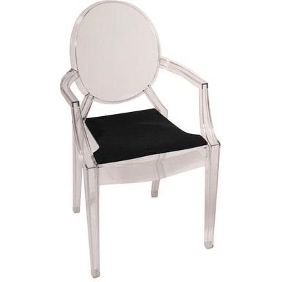 sitzkissen sfc 038 f r stuhl louis ghost. Black Bedroom Furniture Sets. Home Design Ideas