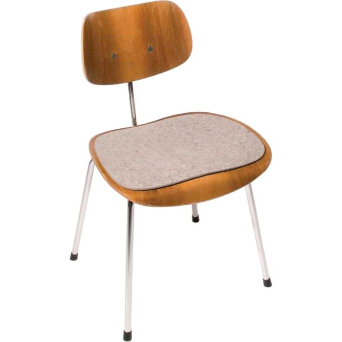 Sitzkissen Sfc 021 Für Stuhl Se 68 Eiermann