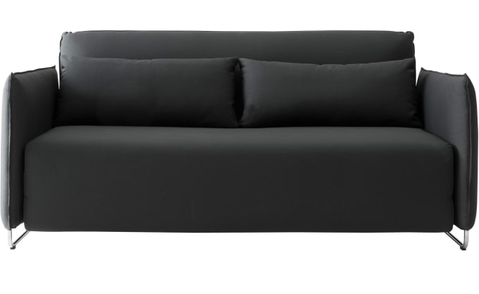 Schlafsofa Softline sofa bed cord by softline