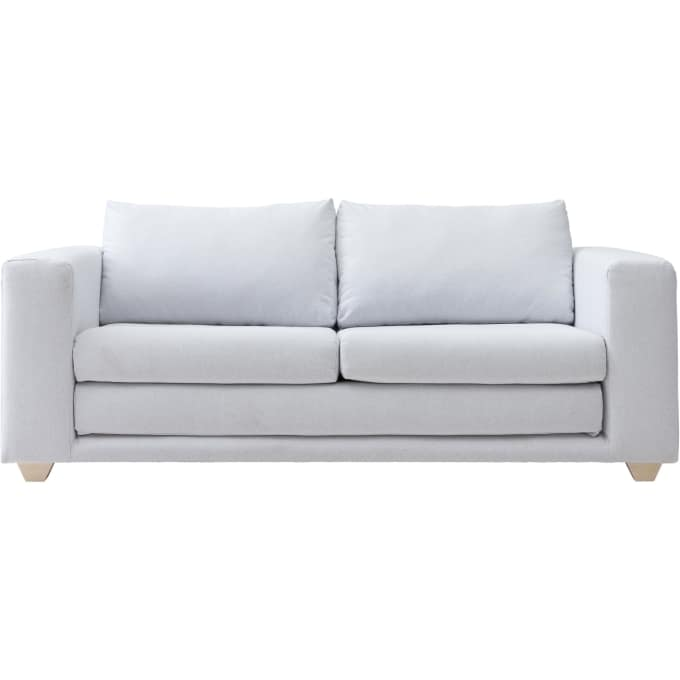 Softline Schlafsofa sofa bed victor by softline