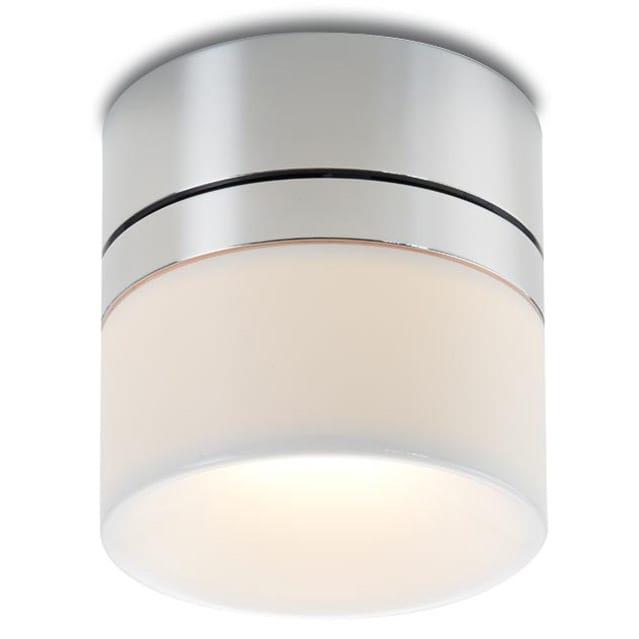 cup ceiling up led deckenleuchte von tobias grau. Black Bedroom Furniture Sets. Home Design Ideas