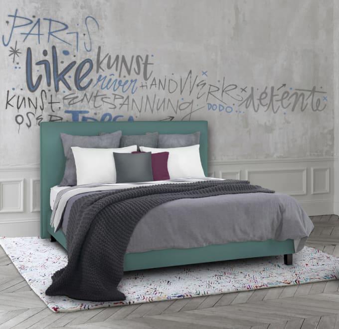 The World Of 24seven Betten Von Treca Paris