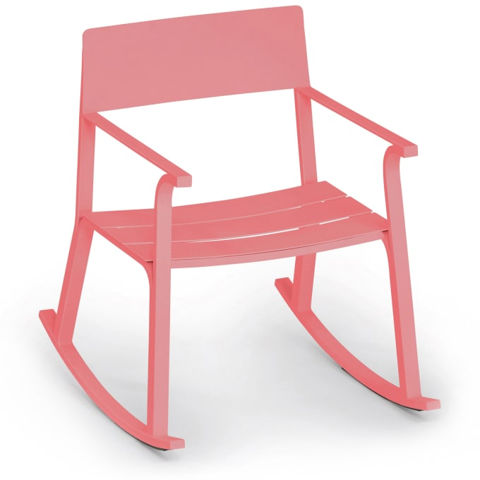 Flow Rocking Chair