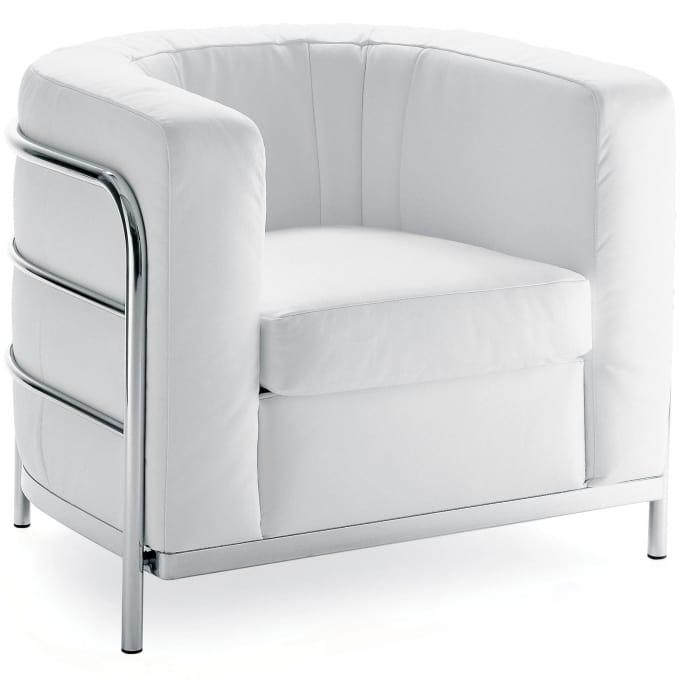 Sofa Und Sessel Onda Von Zanotta
