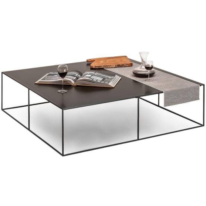 Slim Irony Table Basse De Zeus