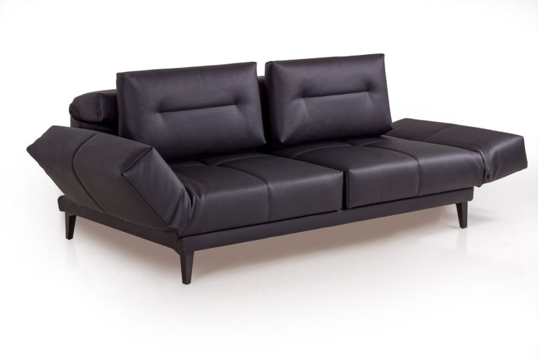 Letto XL Sofa bed by Franz Fertig