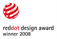 Red Dot Design Award (2008)