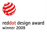 Red Dot Design Award (2009)