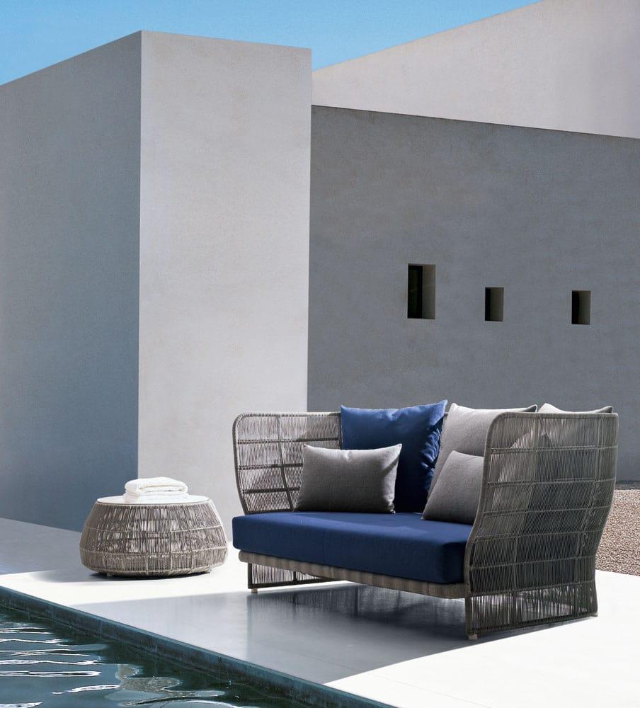 Sofa Canasta 13 Outdoor von B&B Italia