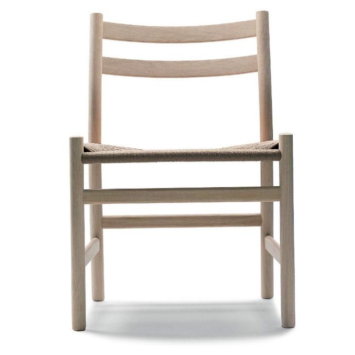 stuhl ch47 von carl hansen. Black Bedroom Furniture Sets. Home Design Ideas