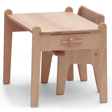 Kindertisch CH411 von Carl Hansen